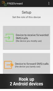 forward text messages android freeforward sms forwarding android apps on play