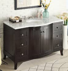 Bathroom Vanities Beach Cottage Style by Inch Bathroom Vanity Cottage Beach Style Beadboard Espresso Color