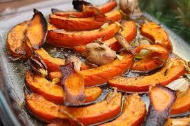 cuisine potimarron potimarron rôti à l orange et gingembre