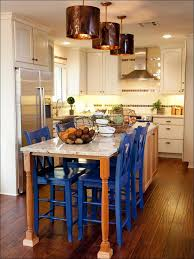 kitchen kitchen island with seating for 6 chairs square kitchen