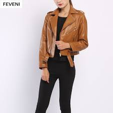 brown motorcycle jacket compare prices on womens brown motorcycle jacket online shopping