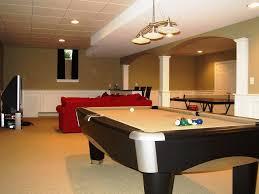 ideal basement game room ideasoptimizing home decor ideas