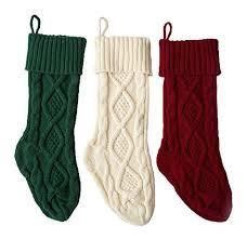 knit christmas pack 3 18 knit christmas woven christmas