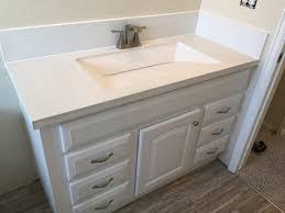How To Build A Concrete Bar Top Bathroom Design Marvelous Making Concrete Countertops Concrete