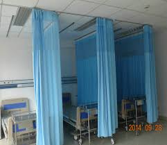 aliexpress com buy free shipping hospital curtains fireproof