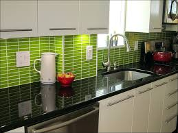 hexagon tile kitchen backsplash tiles green glass mosaic tile kitchen backsplash