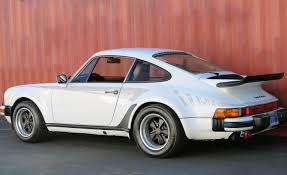 porsche 911 price 2016 the spirit of u002776 1976 porsche 911 turbo for sale u2013 news u2013 car