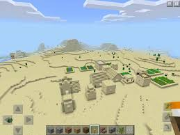 New York City Minecraft Map by Minecraft Pe Desert City Map The Best Desert 2017