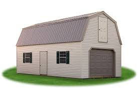 modular garages with apartment two story barns pine creek structures