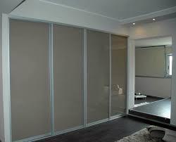 armadio con ante in vetro foto cabina armadio con ante vetro di immagine interior design