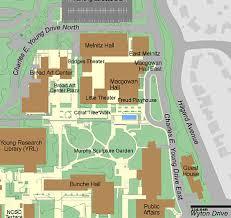 map of ucla ucla tft map ucla of tft