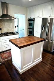 wood kitchen island top kitchen island with wood top cfresearch co