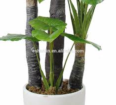 office plant for office desk artificial office desk 33cm bonsai