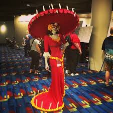 la muerte costume 46 best the book of costume and craft ideas images on