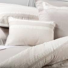 natural linen comforter monteray seersucker striped comforter set 8piece natural target