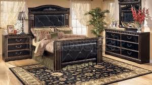 Upholstered Headboard Bedroom Sets Amazing Ashley Furniture Upholstered Headboard Ordinary Clubnoma Com
