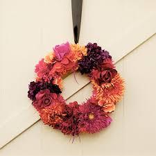 Thanksgiving Wreath Craft 147 Best Diy Holiday Wreaths Images On Pinterest Diy Wreath