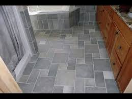 tile floor patterns floor tile patterns for a small bathroom