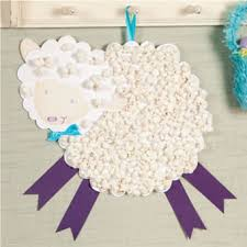 Lamb Decorations For Easter by Popcorn Ideas For Easter Just Poppin Popcorn Blog