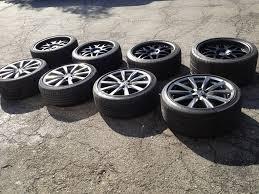 lexus isf winter wheels rcbs isf build thread by rcb lexus is xe20 build