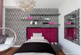tapisserie chambre ado fille tapisserie pour chambre ado fille maison design bahbe com