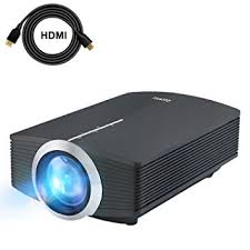 black friday amazon projector amazon com deeplee dp500 1500 lumen mini projector multimedia