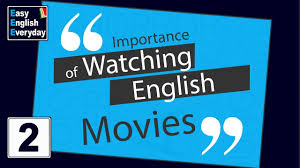 spoken english lessons learn english with movies english