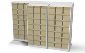 Lateral Filing Cabinet Rails by Filing With Sliding Storage System Spacesaver Corporation