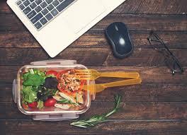 que manger le midi au bureau bien être santé comment manger équilibré au bureau