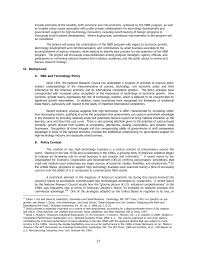 sample proposal essay annex b sample proposal an assessment of the small business page 37