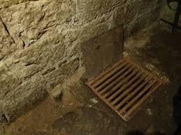 seeks ghosts chillingham u0027s torture chamber
