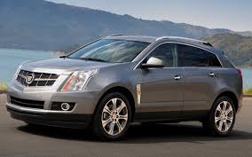 2012 cadillac srx reviews and rating motor trend