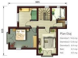 2 floor house plan 2nd floor house design plans house floor double storey two story