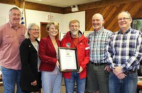 Seeking Awards Tofino Seeks Nominations For Volunteer Service Awards Tofino