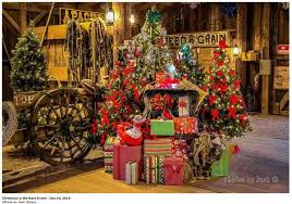 superstitions old fashion christmas in the barn holiday boutique