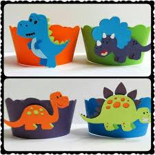dinosaur cupcakes best 25 dinosaur cupcakes ideas on dino cake