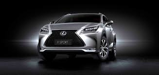 lexus nx hybrid us news 2015 lexus nx luxury compact crossover the game changer