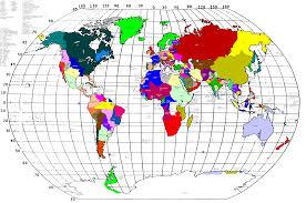 World Map Us by Maps World Map 1920