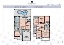 7 bedroom floor plans the grand floridian 7 bedroom floor plans