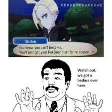Sun Memes - gladion pok礬mon sun and moon meme pokemon 4 life pinterest
