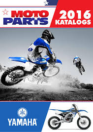 motoparts yamaha 2016 by baltic moto parts issuu