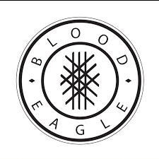 blood eagle tattoo blood eagle9 twitter