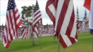 Flag Displays 9 11 Flag Display At Pepperdine University On 9 10 11 Youtube