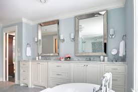 Cheap Bathroom Mirrors Extraordinary Bathroom Mirrors Cheap Transitional With Master Bath