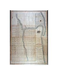 Map Of Chicago Suburbs by Chicago In Maps