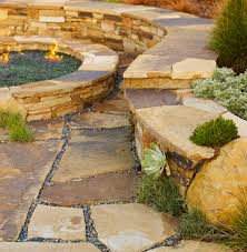 28 best flagstone patio images on pinterest flagstone patio
