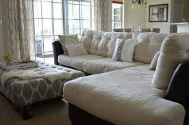 Diy Tufted Ottoman Mesmerizing Living Room Ottoman For Home U2013 Leather Ottoman Coffee