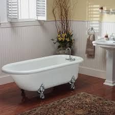 bathroom ideas with clawfoot tub best 25 clawfoot tub bathroom ideas on clawfoot