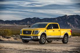 nissan titan cummins 2015 new nissan titan xd uses cummins diesel engine car lady news