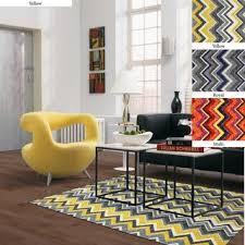 ziggy chevron area rugs overstock com